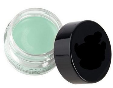 corrector verde maquillaje