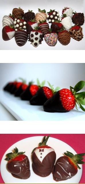 Frutillas-con-cobertura-de-chocolate-postre-dulces-7
