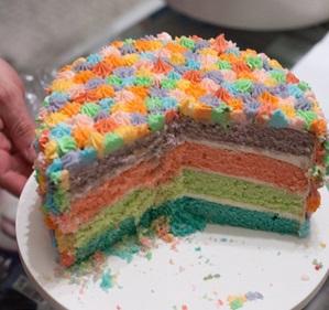 torta-de-colores-para-los-mas-chicos-colorante-vegetal-bizcochuelo-5