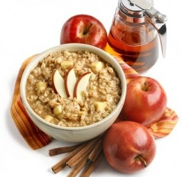 Desayunos-Saludables-y-Dietas-sanas-recetas-yogurt-avena-manzana-palta-pan-integral-stevia-natural-descremado-1