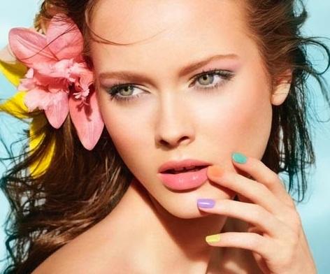 Tendencias De Moda Primavera Verano 2015