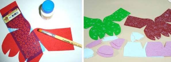 Arreglos-navideños-Cómo-hacer-una-media-de-navidad-navidad-fiestas-goma-eva-regalos-medias-navideñas-2