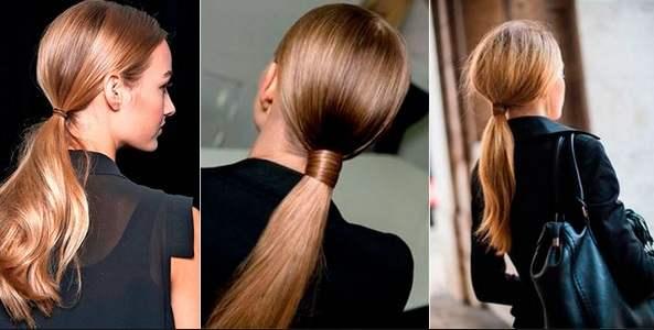 Peinados-para-fiestas-de-fin-de-año-2014-wet-look-aspecto-mojado-fishtail-cola-de-pez-primavera-verano-2014-tendencias-6