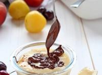Postres-para-año-nuevo - Copa de frutas con crema pastelera-postre-frutas-fin-de-año-cena-verano-1