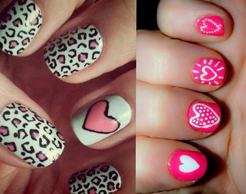 Como-pintar-las-uñas-en-forma-de-corazón-para-San-Valentin-uñas-esmalte-pintura-san-valentin-dia-de-los-enamorados-6