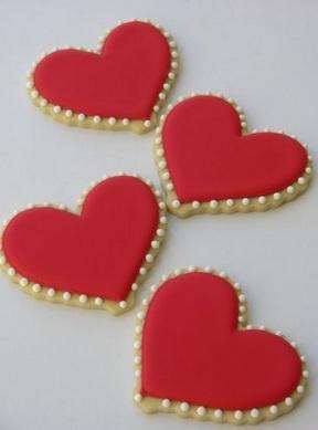Ideas-para-san-valentin-1 -Galletas-de-San-Valentin-dia-de-los-enamorados-galletas-postre-galletitas-8