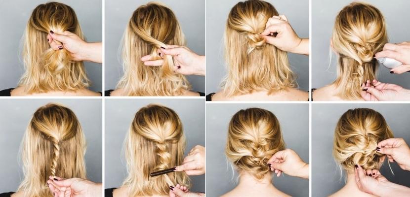 Peinados-cabello-corto-para-las-fiestas-de-fin-de-año-cabello-corto-peinados-estilo-2