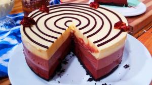 Torta-tres-chocolates-Receta-deliciosa-Reto-postres-con-chocolate-Postres-con-chocolate-postres-1