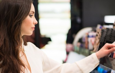 Tipos de base para maquillaje que tienen los cosmetics