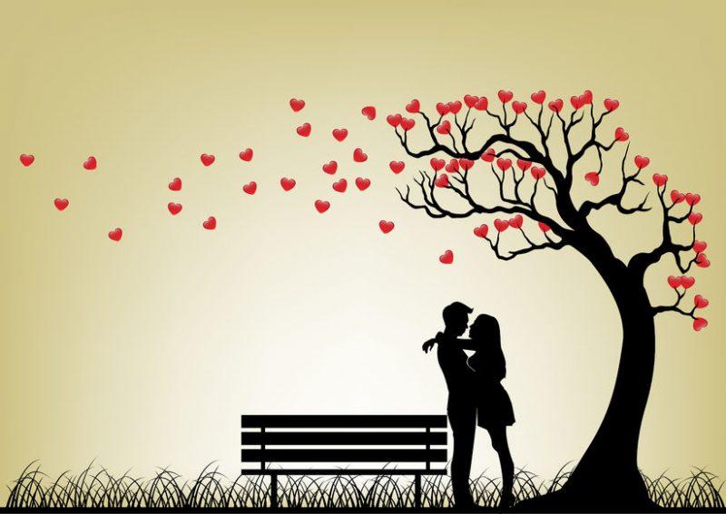 5 mejores lugares para citas de amor