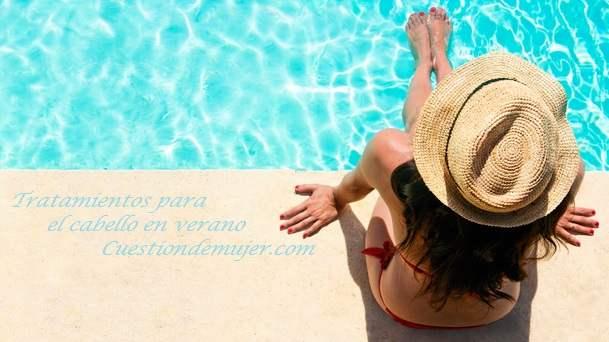 Tratamientos-para-el-cabello-durante-el-verano-pelo-cuidados-verano-mascarillas-sol
