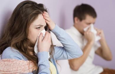 consejos para tratar los síntomas de la gripe